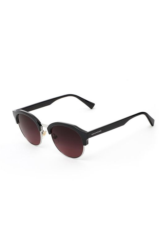 fialovo-růžová Hawkers - Sluneční brýle DIAMOND BLACK WINE Unisex