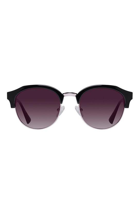 Hawkers - Sluneční brýle DIAMOND BLACK WINE fialovo-růžová