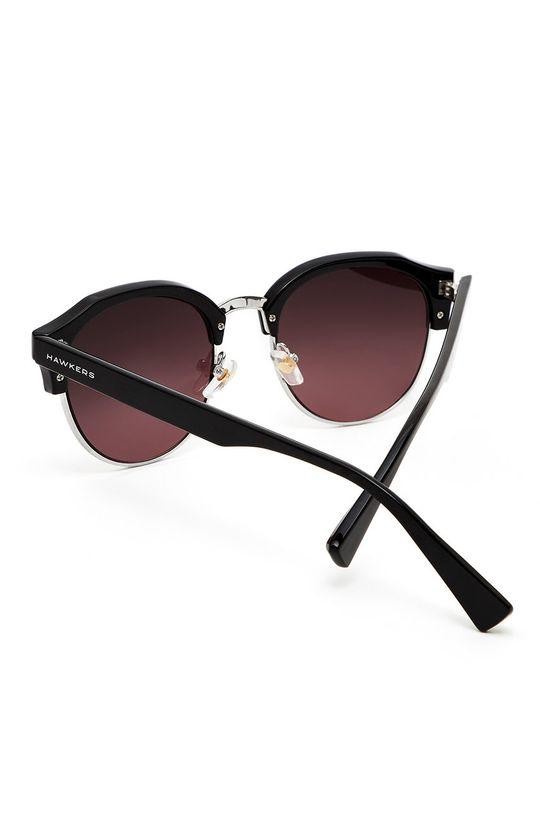 Hawkers - Sluneční brýle DIAMOND BLACK WINE  Umělá hmota