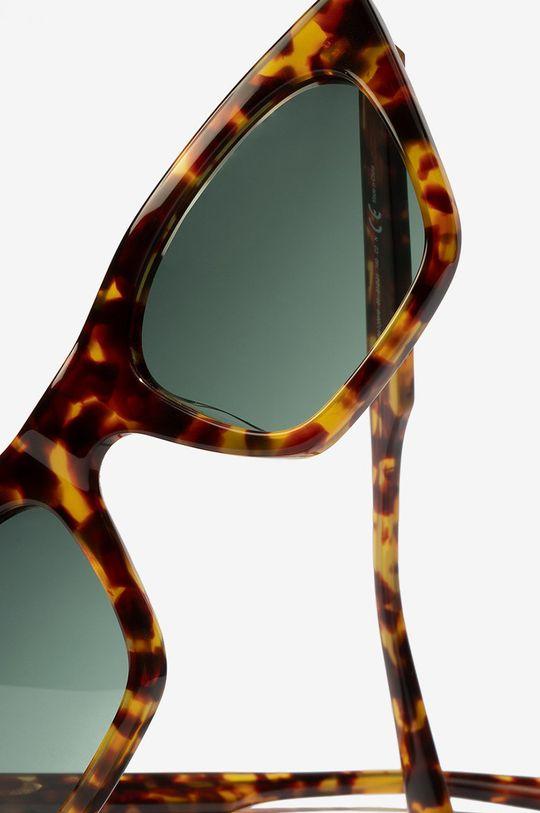Hawkers - Szemüveg CAREY GREEN HYPNOSE  szintetikus anyag
