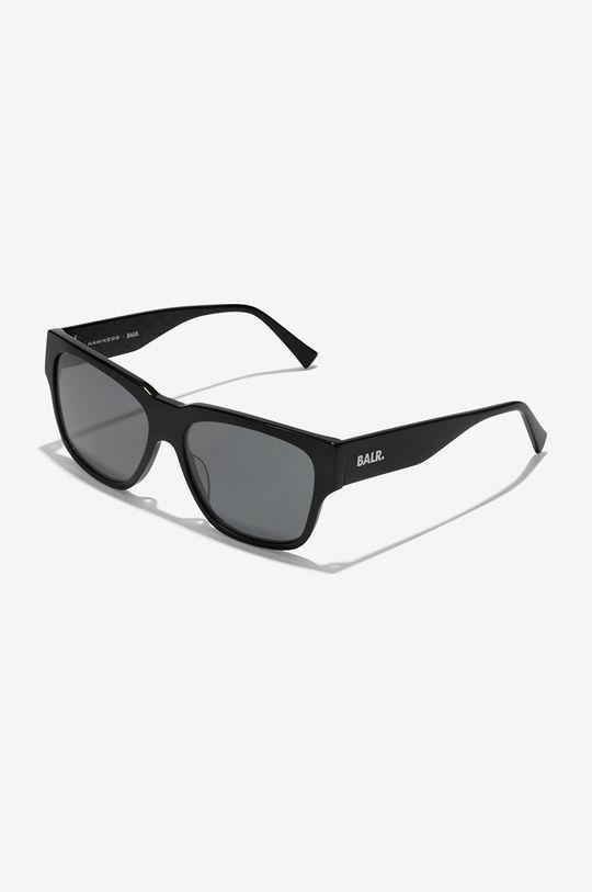 černá Hawkers - Sluneční brýle Hawkers x Balr Premier Unisex