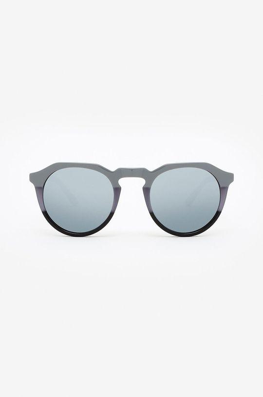 Hawkers - Sluneční brýle Hawkers x Nyjah Huston šedá