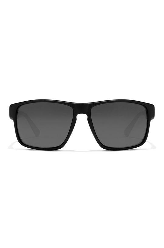 Hawkers - Okulary przeciwsłoneczne Black Dark Faster czarny