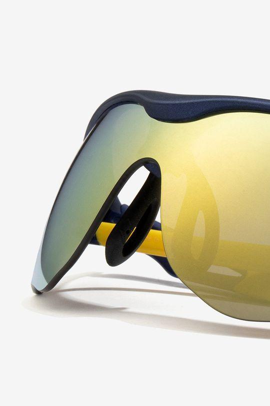 Hawkers - Okulary przeciwsłoneczne Blue Acid Training Materiał syntetyczny