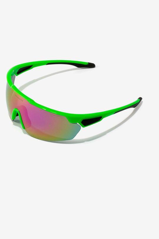 multicolor Hawkers - Ochelari de soare Green Fluor Cycling Unisex