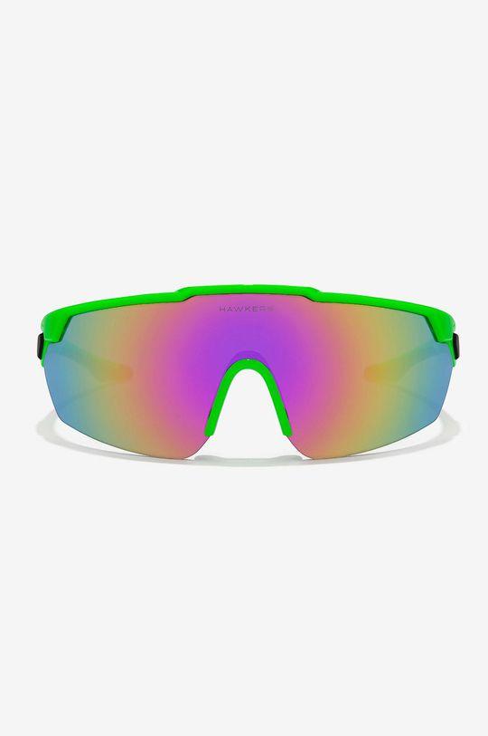Hawkers - Ochelari de soare Green Fluor Cycling multicolor