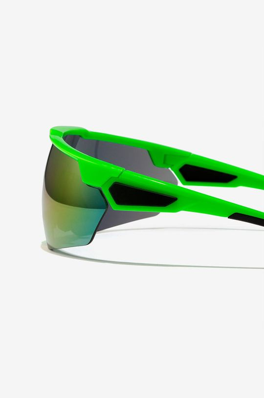 multicolor Hawkers - Ochelari de soare Green Fluor Cycling