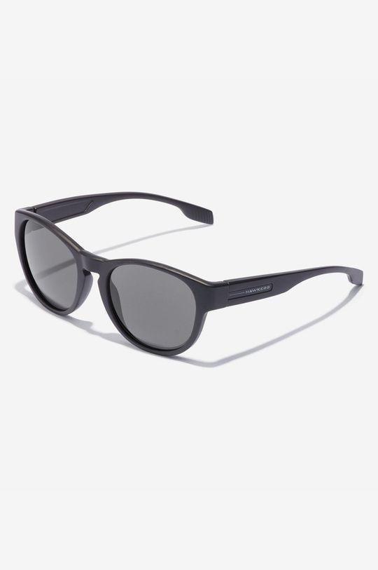 czarny Hawkers - Okulary przeciwsłoneczne Neive Unisex