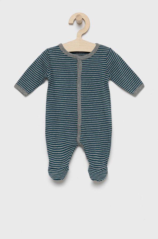 Name it - Costum bebe (3-pack) De băieți