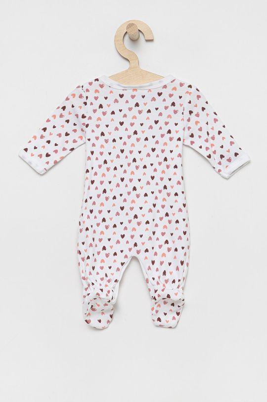 Name it - Dupačky pre bábätká (3-pak)  100% Organická bavlna