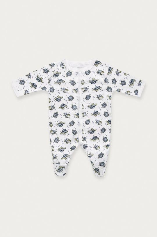 Name it - Śpioszki niemowlęce 50-98 cm (2-pack) 100 % Bawełna organiczna