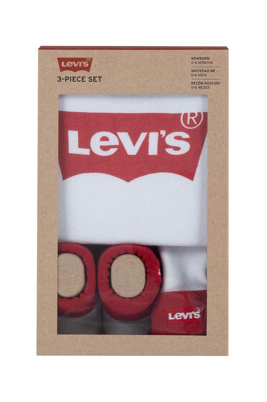 Levi's - Komplet niemowlęcy 100 % Bawełna
