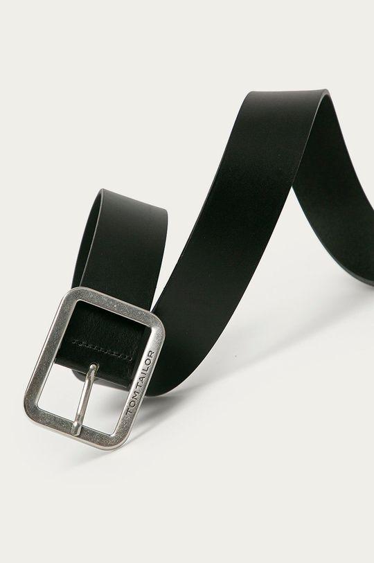 Tom Tailor - Pásek černá