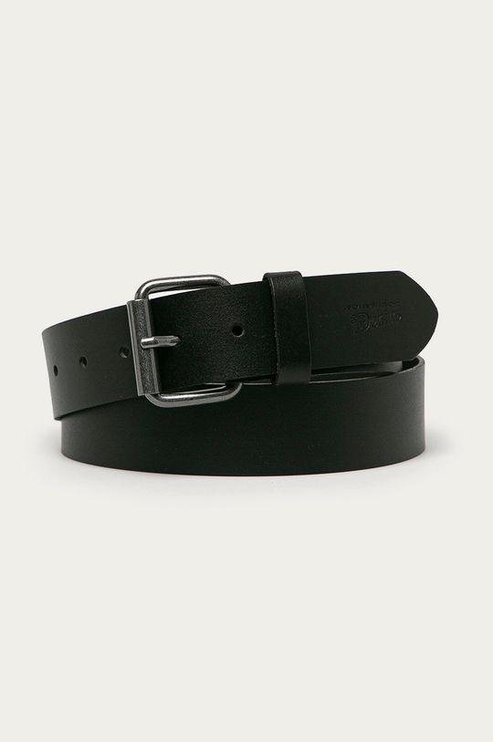 černá Tom Tailor - Pásek Pánský