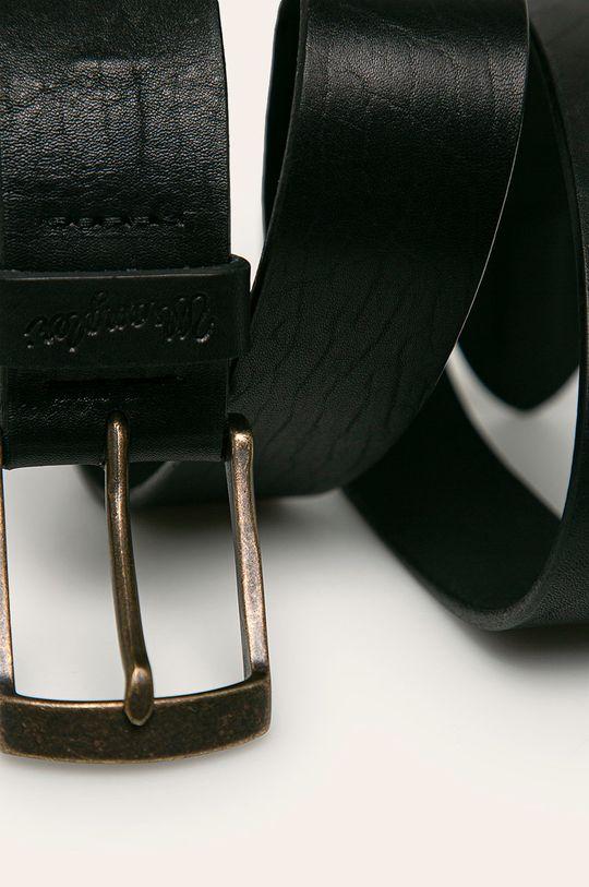 Wrangler - Opasok čierna