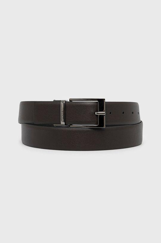 Armani Exchange - Pásek černá