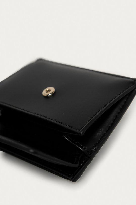 czarny Armani Exchange - Portfel