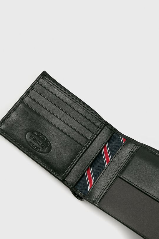 Tommy Hilfiger - Kožená peněženka Hlavní materiál: 100% Polyuretan Jiné materiály: 100% Polyester