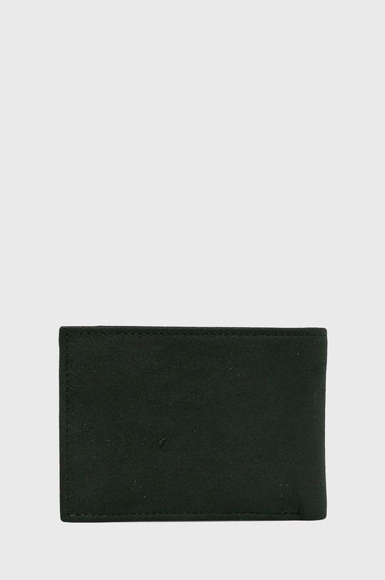 Tommy Hilfiger - Kožená peňaženka Johnson Mini <p>Základná látka: 100% Prírodná koža</p>