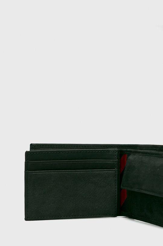 Tommy Hilfiger - Kožená peňaženka Johnson Mini Pánsky