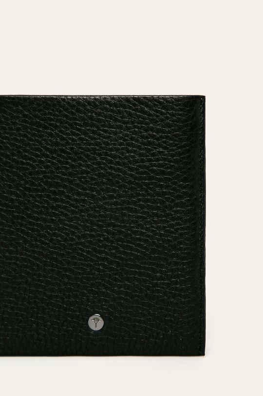 Joop! - Kožená peněženka černá