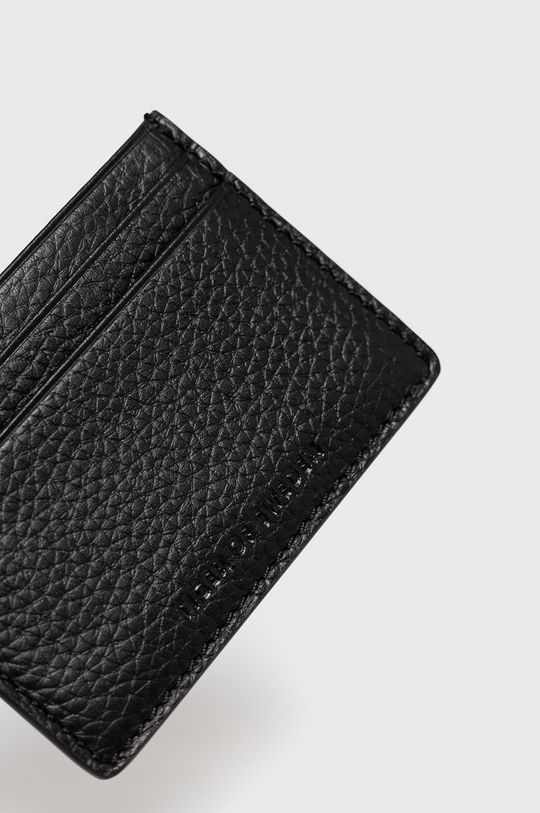 Tiger Of Sweden - Peněženka  Podšívka: 100% Polyester Hlavní materiál: Přírodní kůže