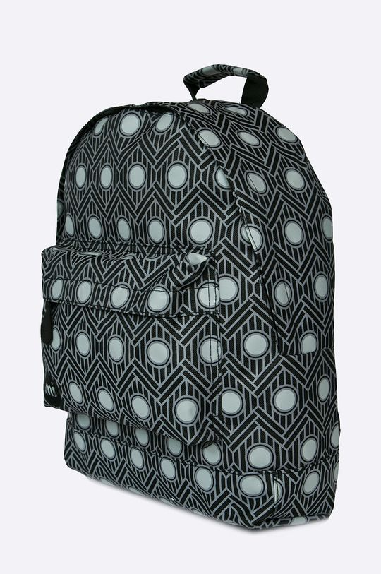 Mi-Pac - Рюкзак чорний