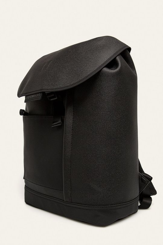 Strellson - Plecak czarny