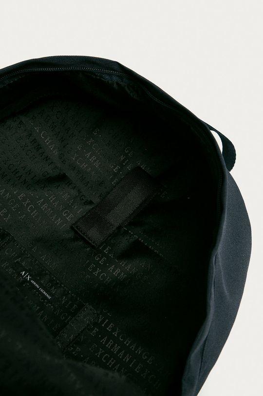 granatowy Armani Exchange - Plecak
