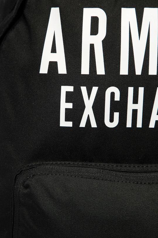 čierna Armani Exchange - Ruksak