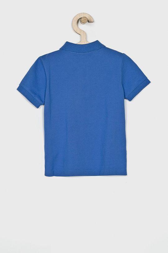 Polo Ralph Lauren - Detské polo tričko 92-104 cm modrá