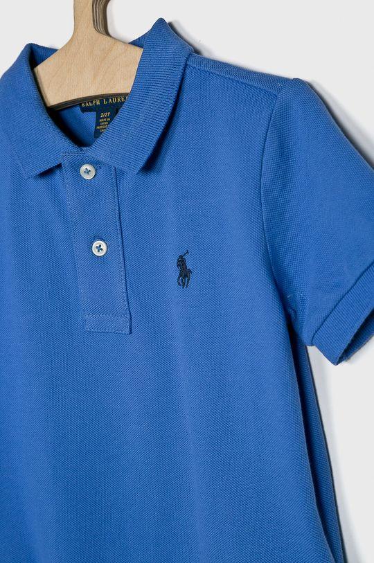 Polo Ralph Lauren - Detské polo tričko 92-104 cm <p>100% Bavlna</p>
