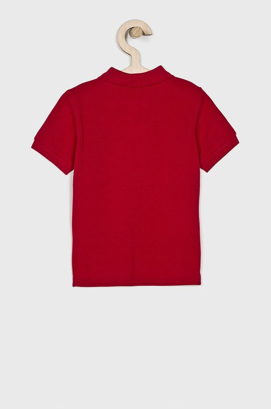 Polo Ralph Lauren - Polo dziecięce 92-104 cm czerwony