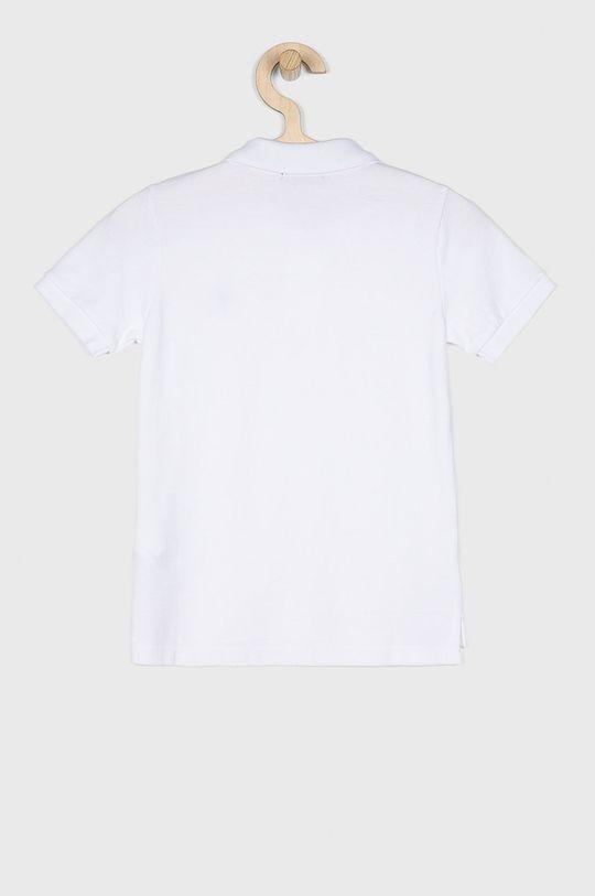 Polo Ralph Lauren - Detské polo tričko 110-128 cm biela