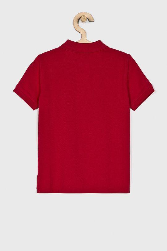 Polo Ralph Lauren - Polo dziecięce 110-128 cm czerwony