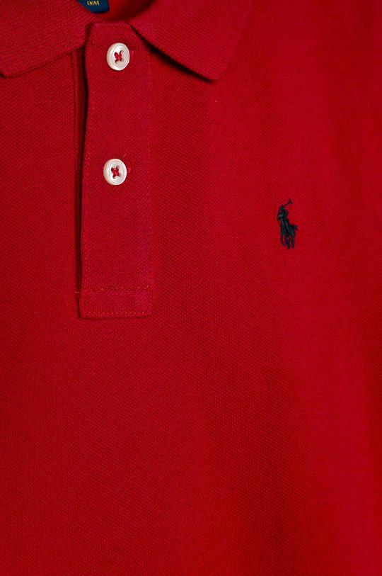 Polo Ralph Lauren - Polo dziecięce 110-128 cm 100 % Bawełna,