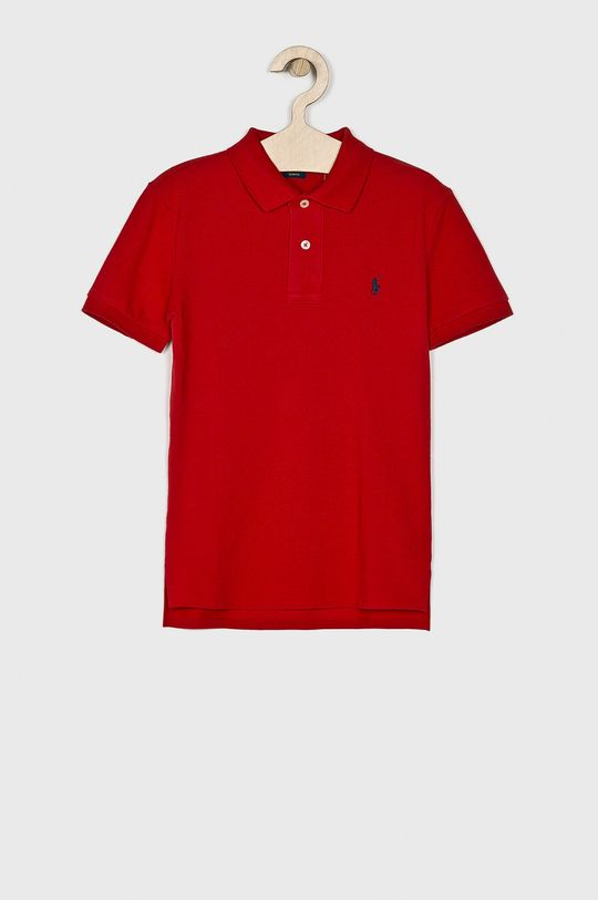 červená Polo Ralph Lauren - Dětské polo tričko 134-176 cm Chlapecký