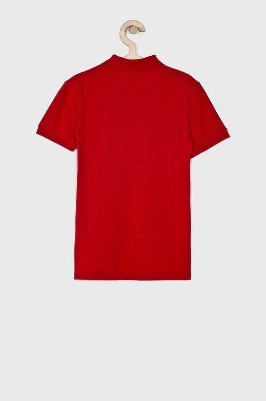 Polo Ralph Lauren - Dětské polo tričko 134-176 cm červená
