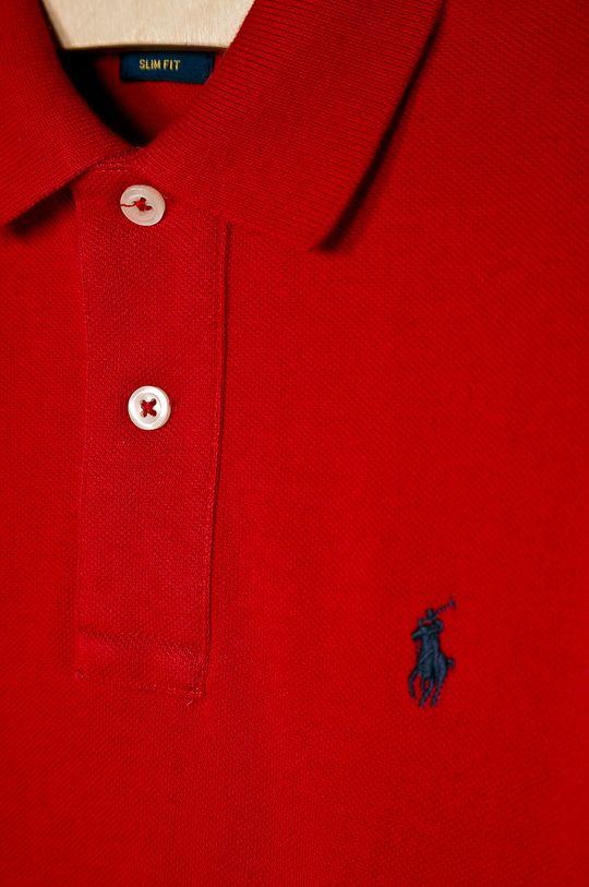 Polo Ralph Lauren - Dětské polo tričko 134-176 cm 100% Bavlna
