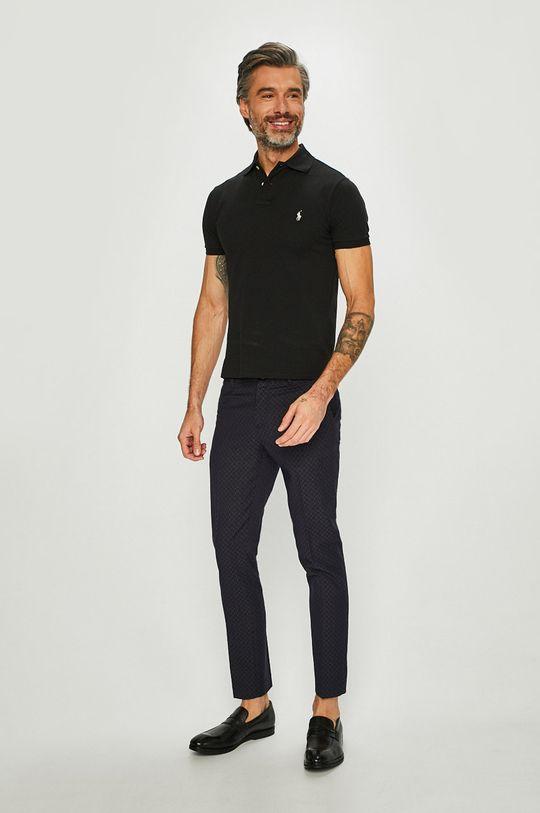 Polo Ralph Lauren - Polo tričko černá