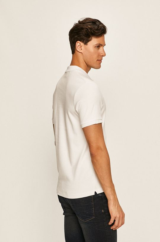 Selected - Tricou Polo 100% Bumbac