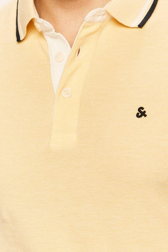 Jack & Jones - Polo tričko Pánsky