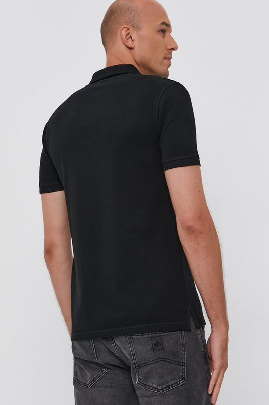 AllSaints - Polo tričko Reform Polo  100% Bavlna