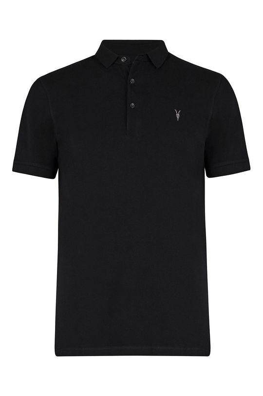 AllSaints - Polo tričko Reform Polo Pánský