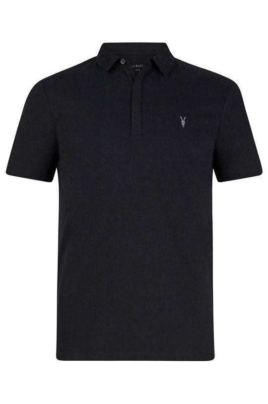 AllSaints - Polo tričko Brace SS Polo Pánský