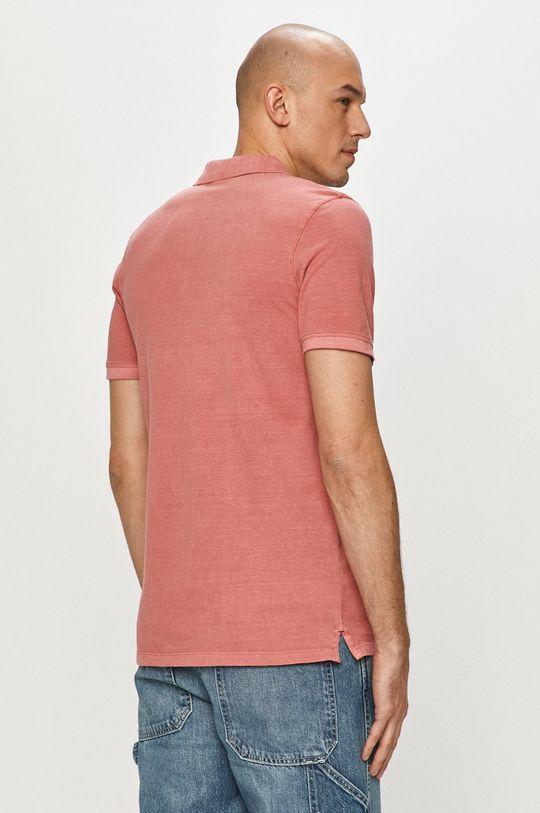 Jack & Jones - Polo tričko  100% Bavlna