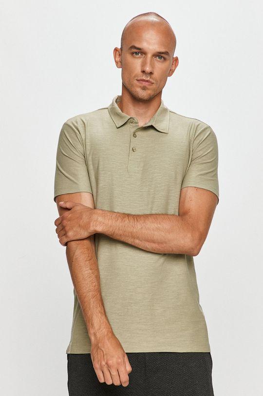 verde Only & Sons - Tricou Polo De bărbați