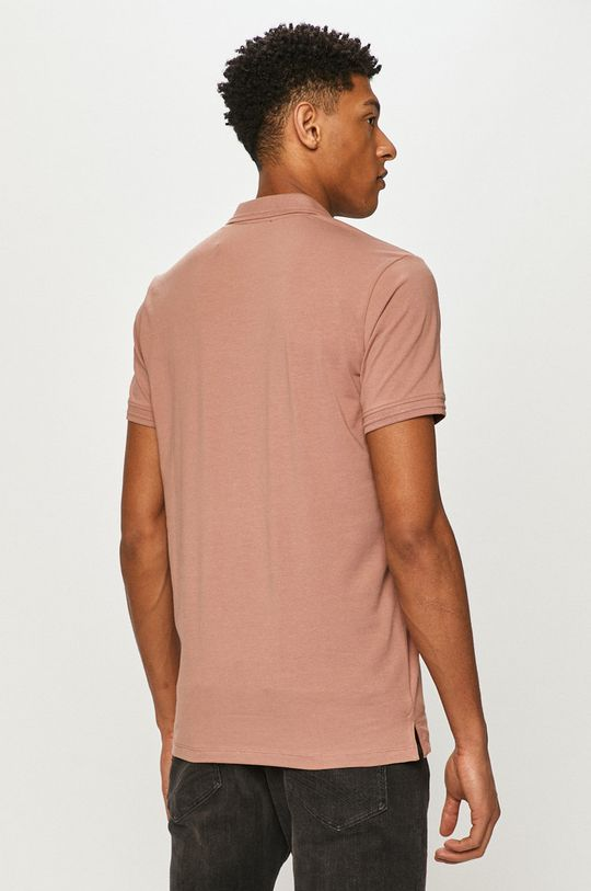 Premium by Jack&Jones - Polo tričko  97% Bavlna, 3% Elastan
