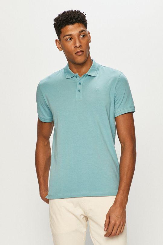 jasny niebieski Premium by Jack&Jones - Polo
