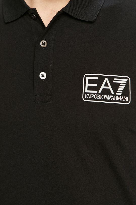 EA7 Emporio Armani - Polo tričko Pánský